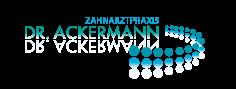 Zahnarztpraxis Dr. med. dent. Alexander Ackermann Logo